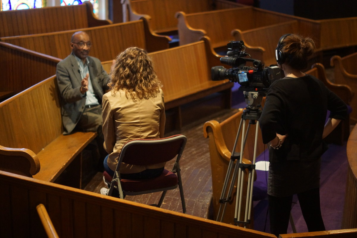 Civil Rights Interview