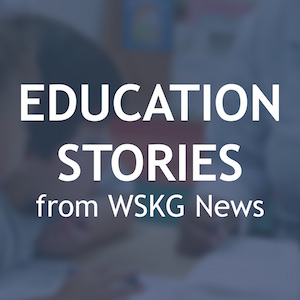 education stories from WSKG news
