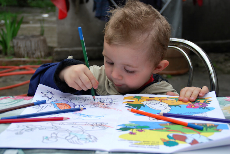 Join the early care and learning discussion