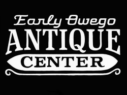 Early Owego Antique Center