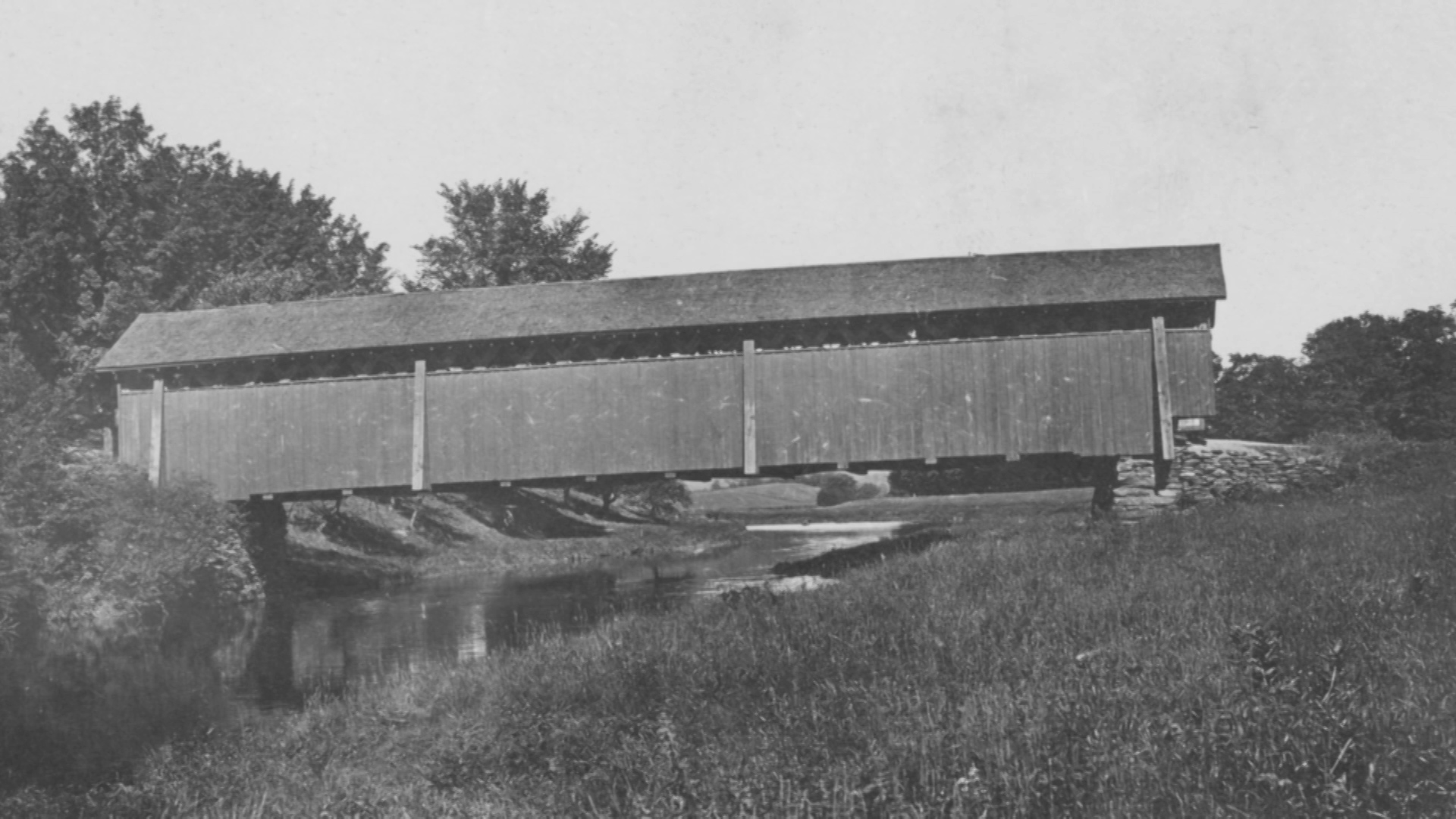 Fitchs Covered Bridge