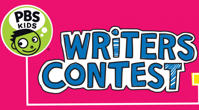 Creative writing contests for kids