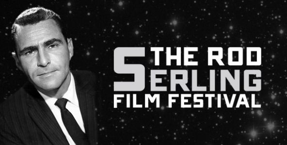 Rod Serling Film Festival