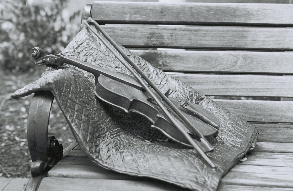 old-time fiddlers