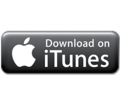 download on itunes with apple logo