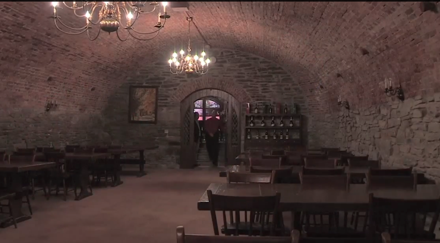 Pleasant Valley is the oldest winery in the Finger Lakes