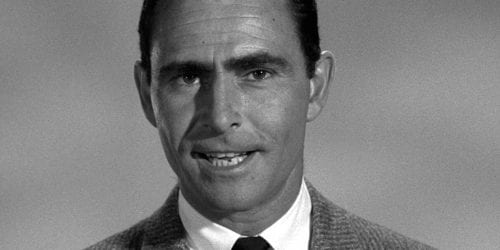 """""""As I knew him, My Dad, Rod Serling"""" By Anne Serling"""