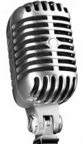 oldmicrophone