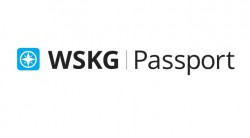 WSKG Passport Logo