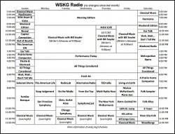 Radio WSKG and WSQX COVER MAY 2016