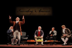 Inventing America: Making a Nation