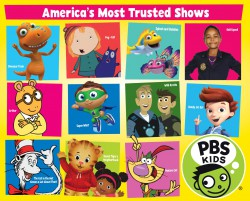 American's most trusted shows