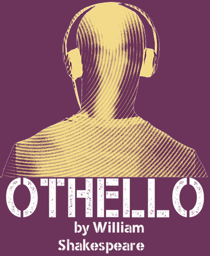 Othello - Image with Title