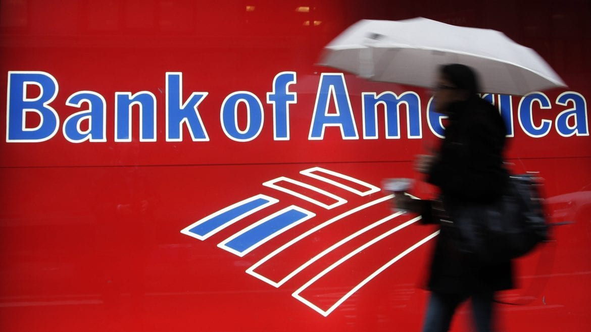 Bank Of America's Poorest Customers To Be Charged For Checking