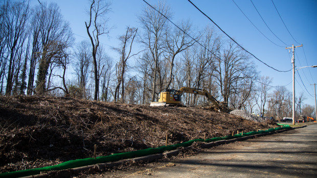 Pipeline Project in $12m Settlement for Permit Violations