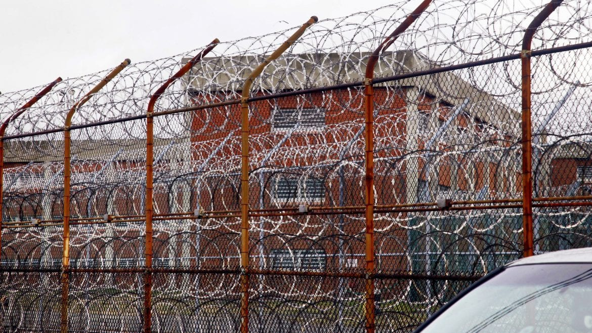 NY to Close Rikers Island Prison