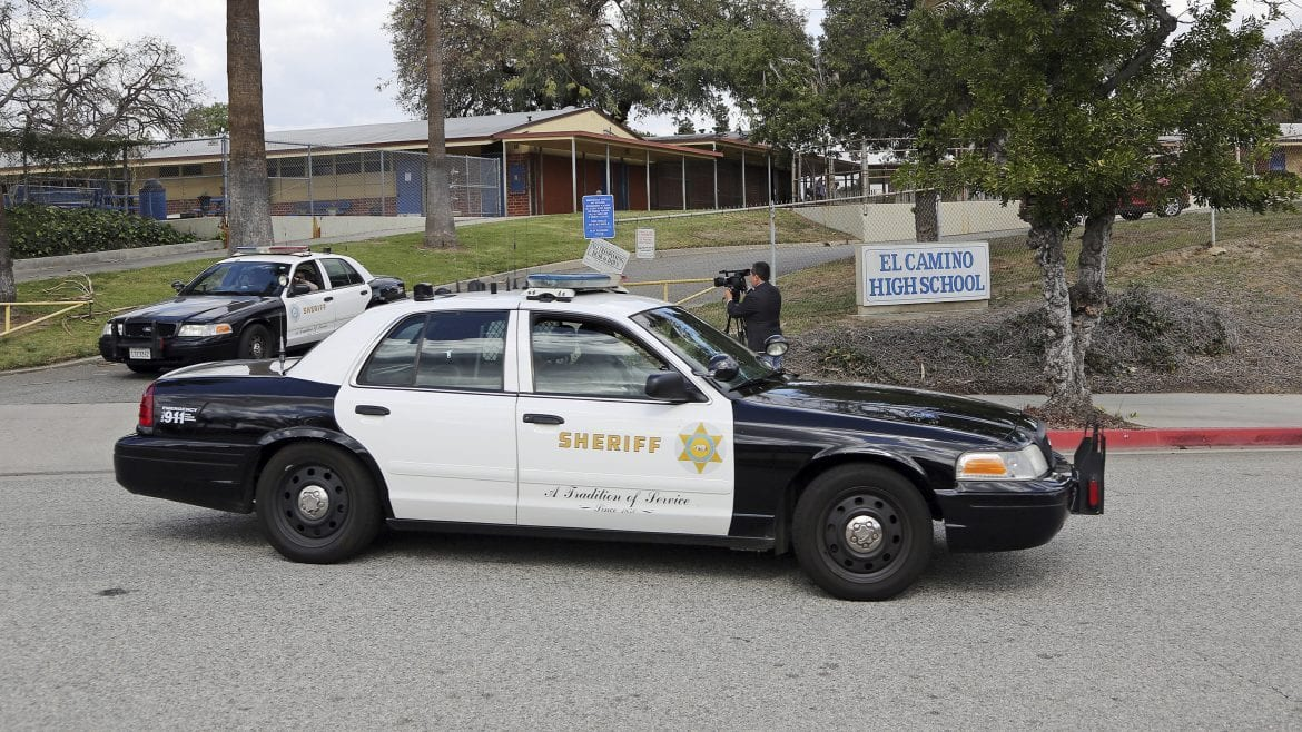 South Whittier School Shooting Plot Averted, Authorities Say
