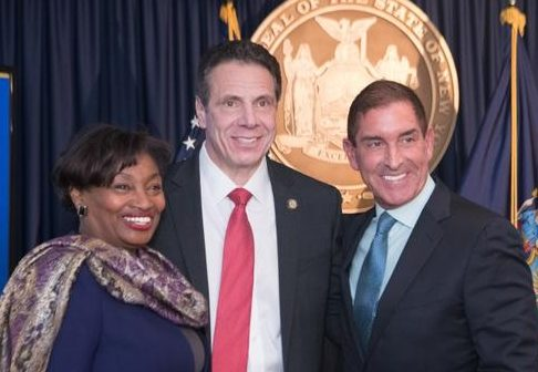 Independent Democratic Committee rejoins NYS Senate Dems