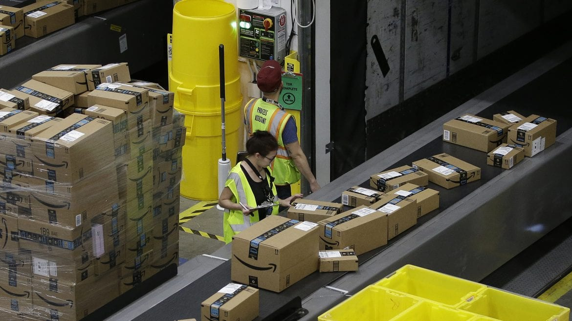 Annual Amazon Prime Membership Price Set to Increase