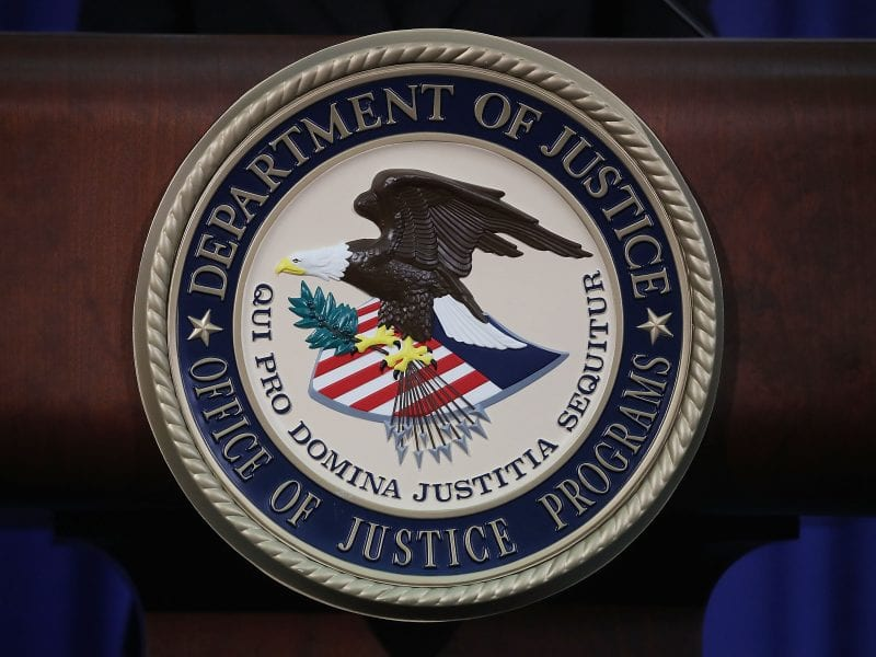 Attorney General Jeff Sessions appointed Mary Daly, 40, to the newly created post of opioid coordinator in February, making her the hub for the Justice Department's efforts to try to get a grip on the epidemic.