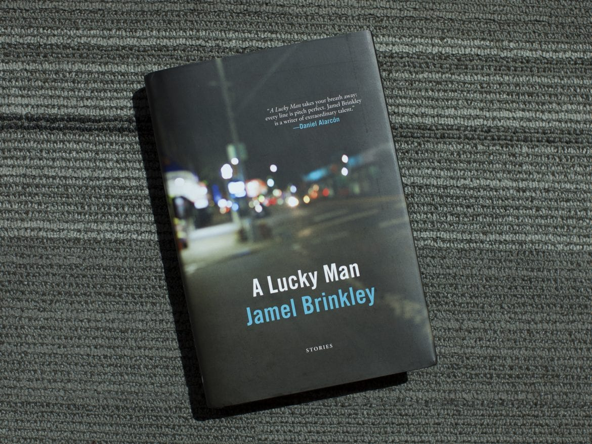 """A Lucky Man"" by Jamel Brinkley"
