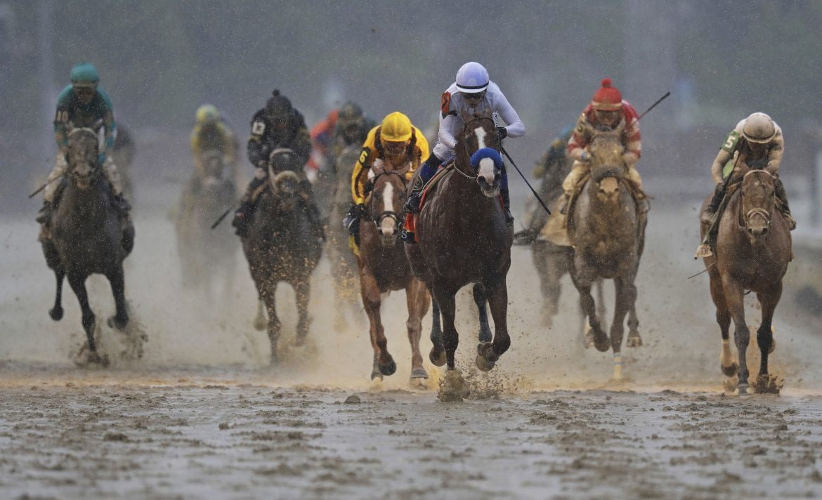 The 10 Best Kentucky Derby Traditions You Can Bet On