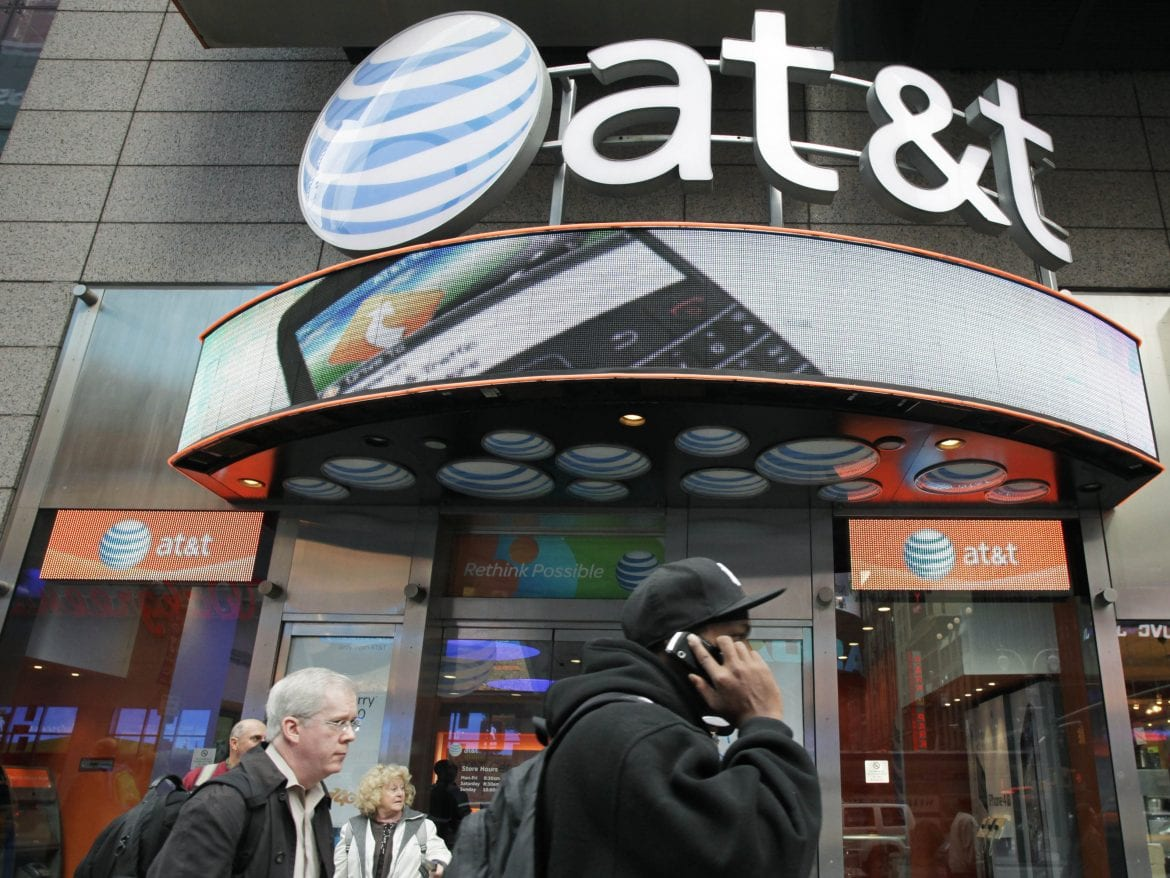 AT&T Chief Calls Hiring Michael Cohen as Consultant a 'Big Mistake'