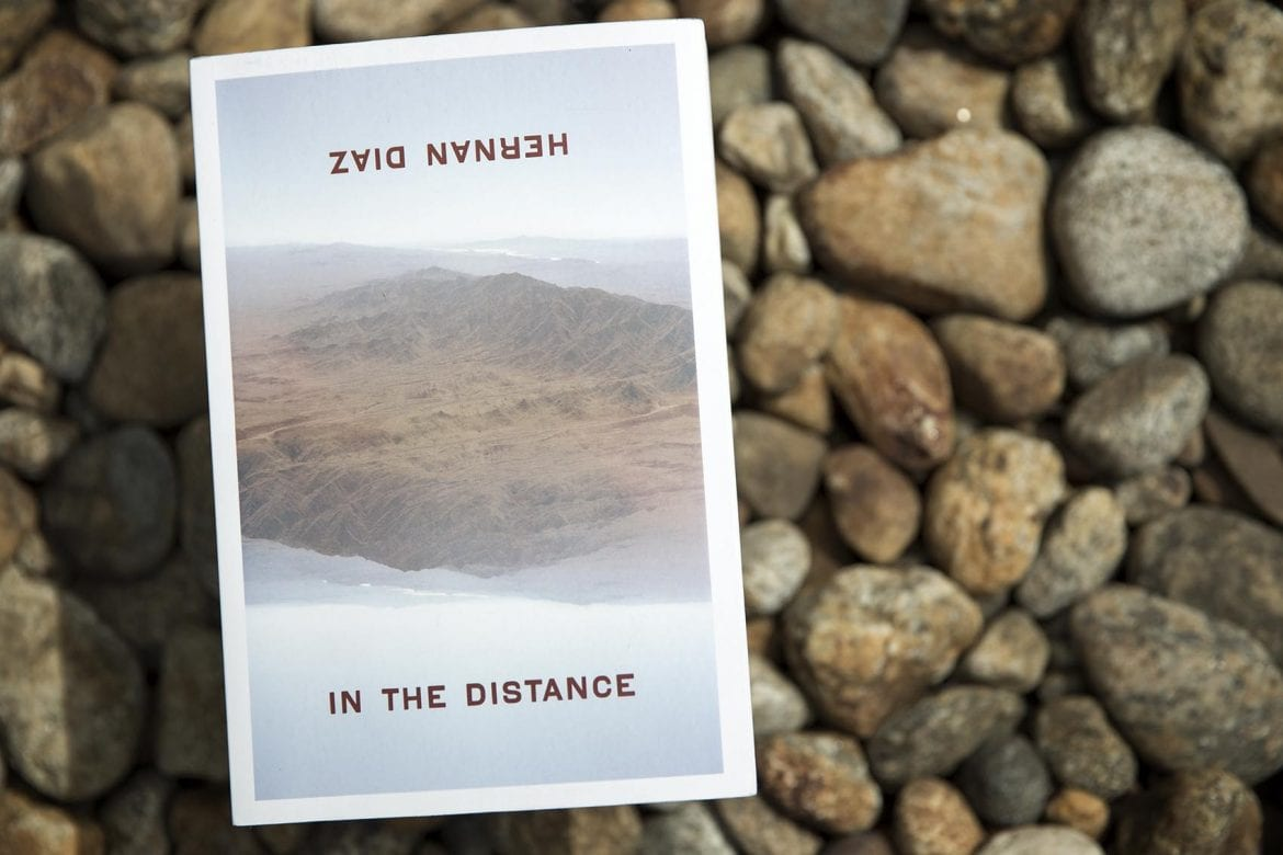 'In The Distance' Follows Immigrant's Journey Across Tumultuous 1800s America