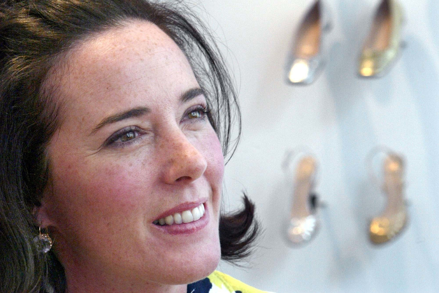 After Kate Spade's Death, Widening The Conversation About Women's Mental Health