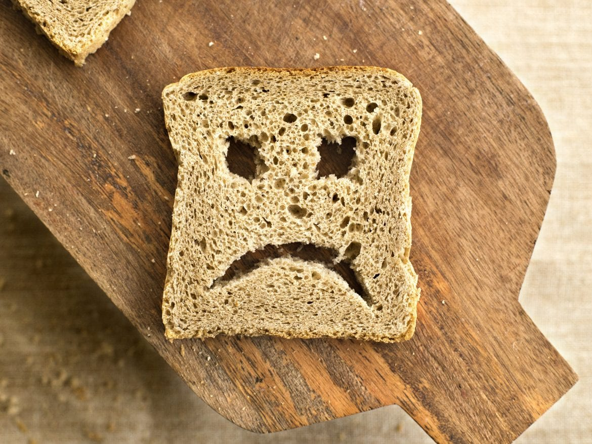 Hungry and angry? Researchers figure out what makes you hangry