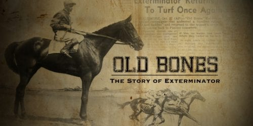 Old Bones: The Story of Exterminator