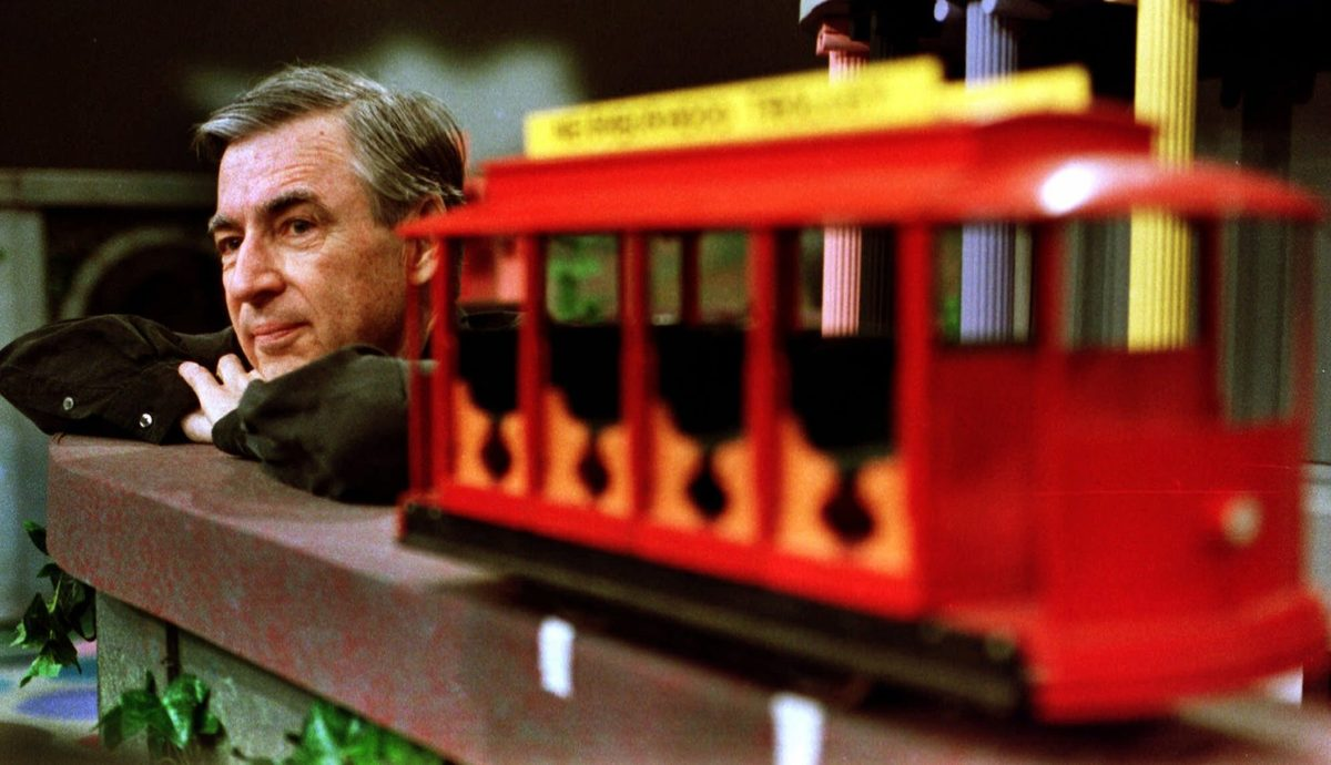 Pittsburgh Synagogue Attack Took Place In Mister Rogers' Neighborhood