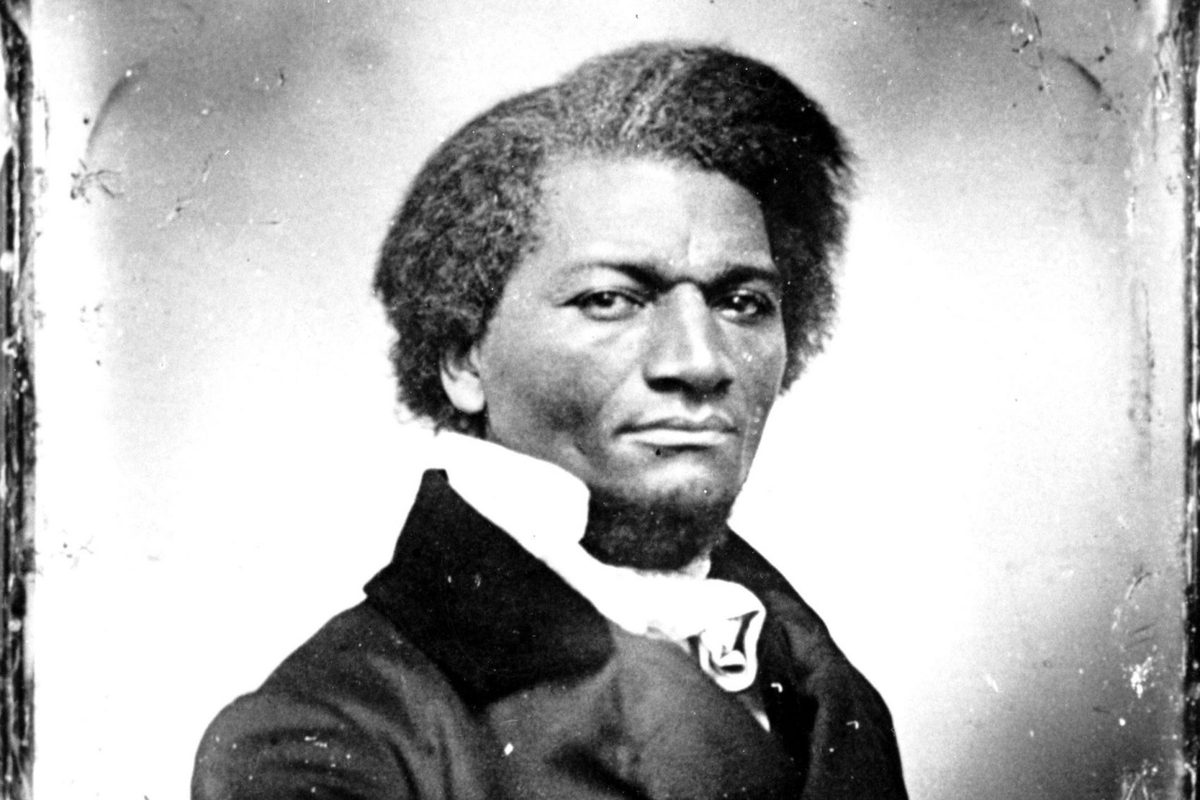 'Frederick Douglass: Prophet Of Freedom' Reveals Unknown Parts Of Abolitionist's Life