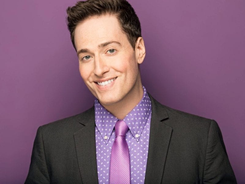 Randy Rainbow Has Built A Viral-Video Empire From His Queens Apartment