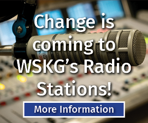 changes coming to WSKG and WSQX radio