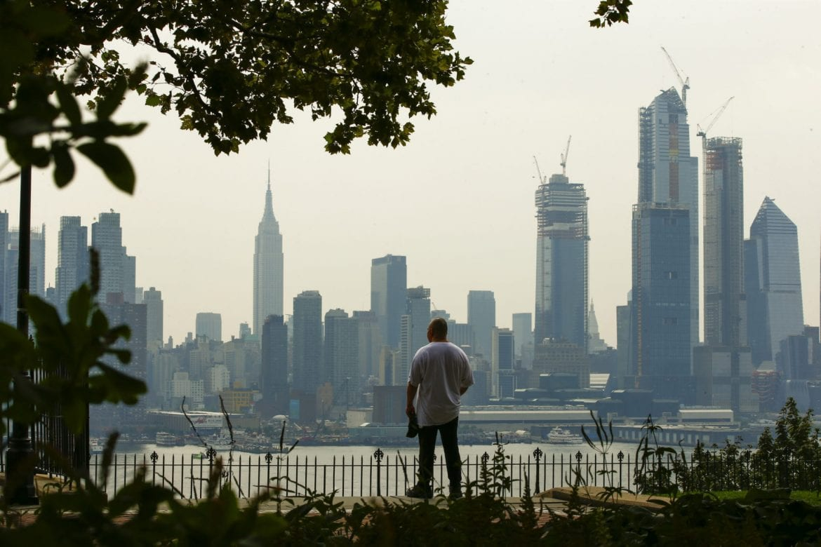 New Study Predicts What Climate Your City Could Resemble In 2080