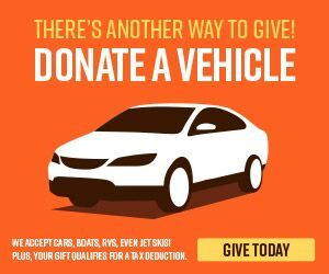 donate your vehicle to support WSKG