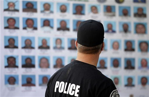 New York Law Lets Most Police Agencies Decide Whether To