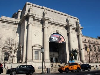 "The American Museum of Natural History in New York said Monday it is not the ""optimal location"" for a gala honoring the president of Brazil."