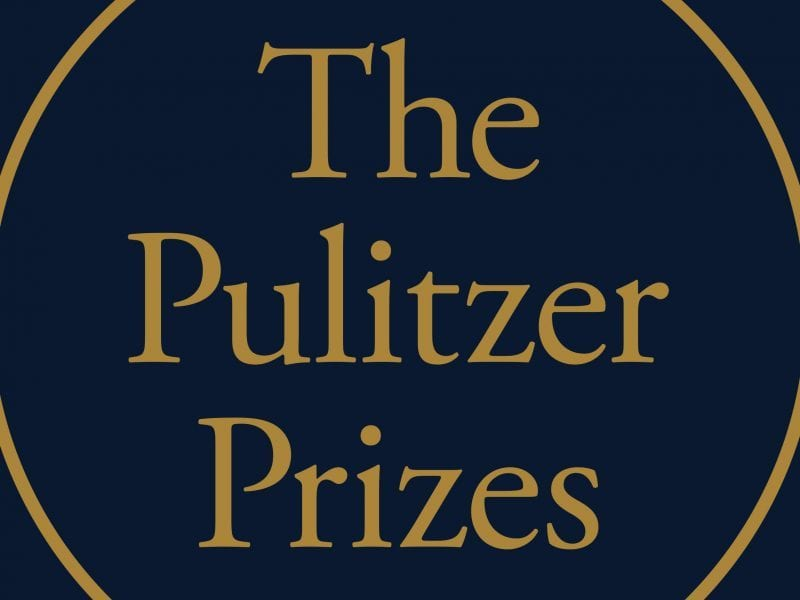 The 2019 Pulitzer Prizes were handed out Monday.