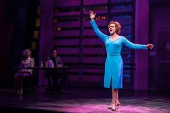 Santino Fontana Shines In Broadway's Updated, Relentlessly Funny 'Tootsie'