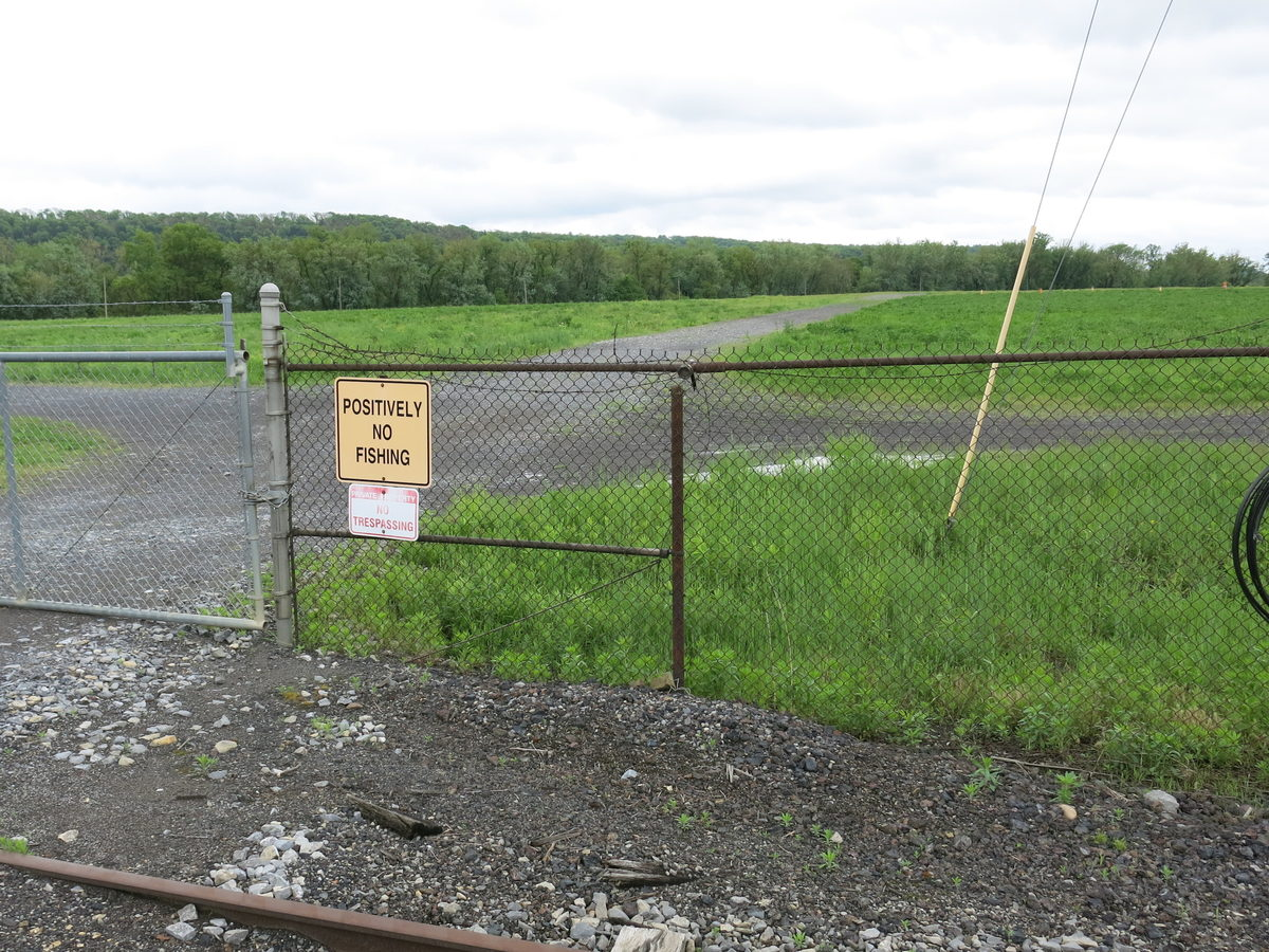 """Pennsylvania's """"playbook"""" suggests installing solar panels on part of the site where coal ash was disposed."""