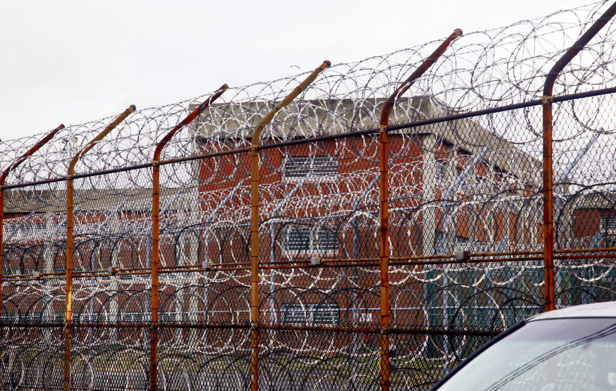 New York Activists Launch Hunger Strike To End Long-Term Solitary Confinement