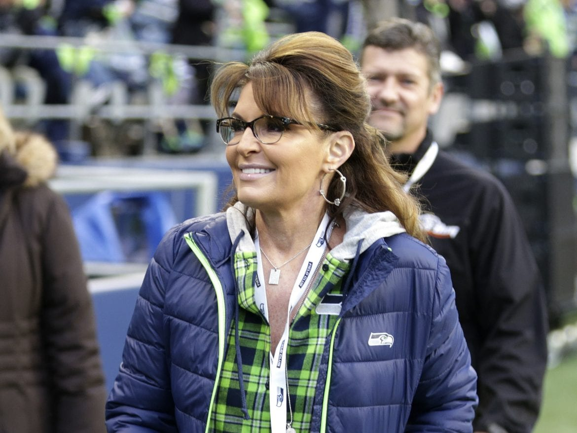 Sarah Palin, political commentator and former governor of Alaska, has accused The New York Times of slander over an editorial tying her to a 2011 mass shooting in Tucson, Ariz.