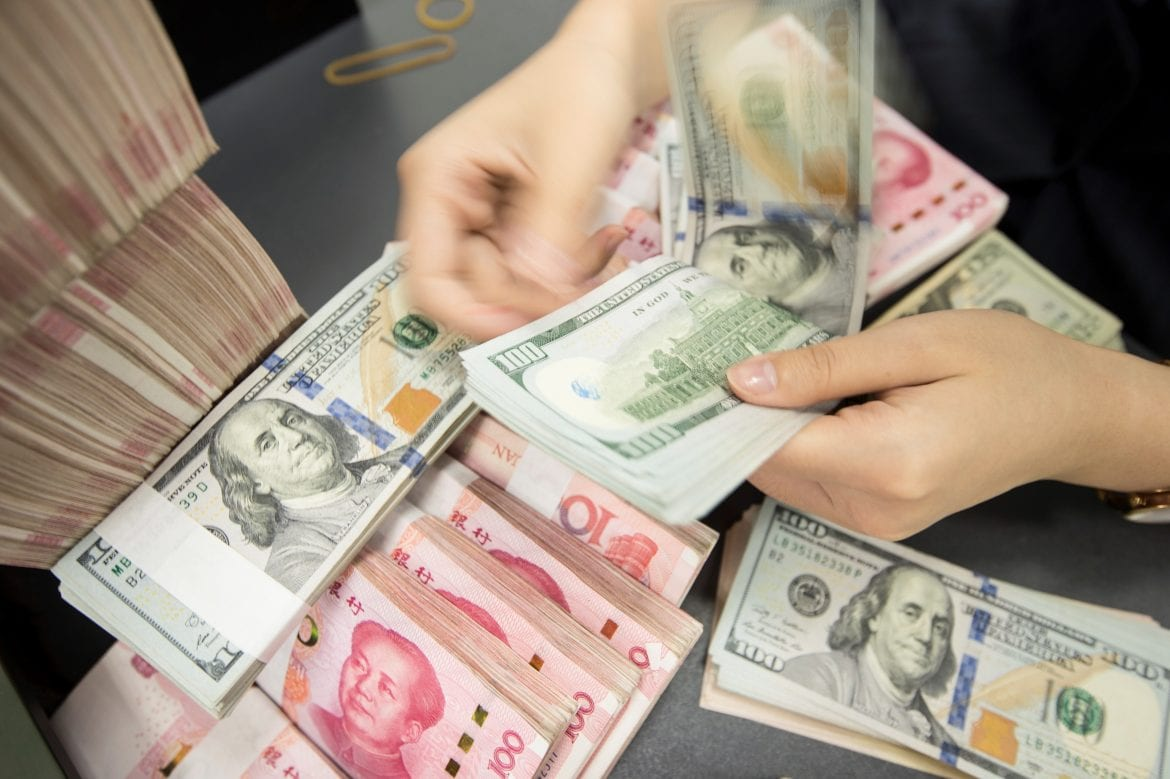 A U S -China Currency War? What You Need To Know | WSKG