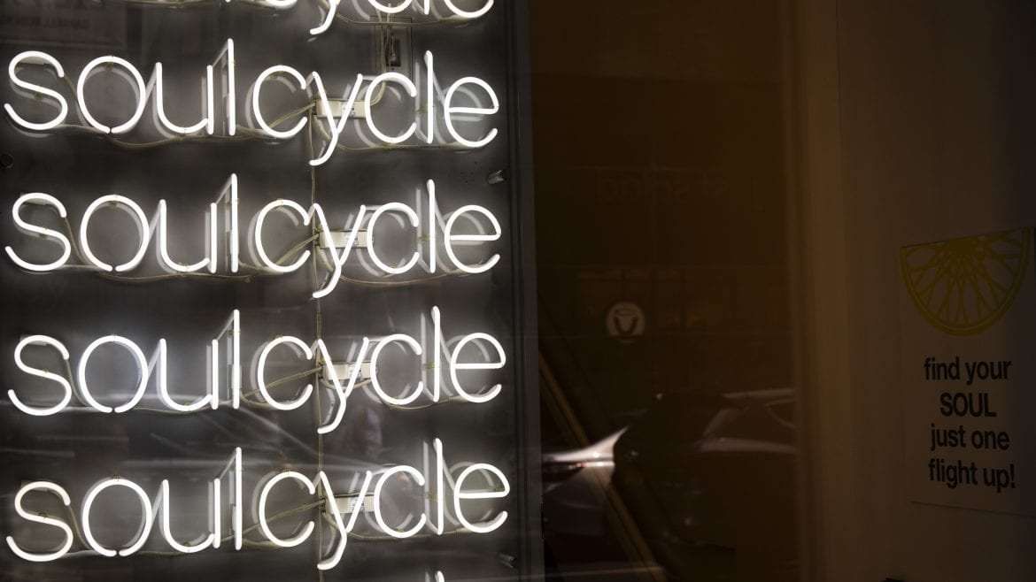 SoulCycle Owner, Trump Donors Face Public Shaming | WSKG