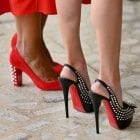 From Louboutins to Manolo Blahniks, high heels have had their place in both pop culture and high fashion, but author Lauren Bravo says that the days of high heels could be numbered.