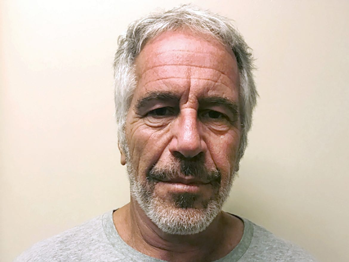 "Michael Baden, a pathologist hired by Jeffrey Epstein's brother, says that some of Epstein's injuries were more consistent with ""homicidal strangulation"" than suicide. The disgraced financier, seen here in 2017, was found dead in his jail cell in August."
