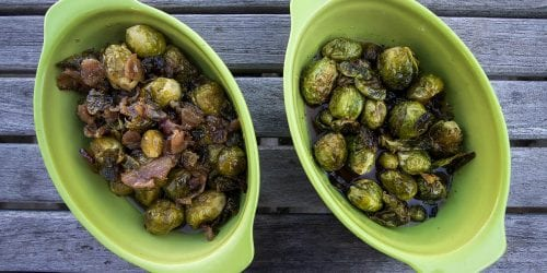 Squash Your Brussels Sprouts Doubt This Holiday Season