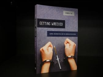 A new book by anthropologist and physician Kimberly Sue tells the stories of women navigating opioid addiction during and after incarceration.